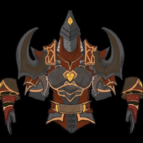 armorPaintd
