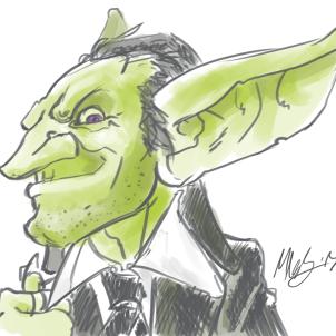 Goblin Banker
